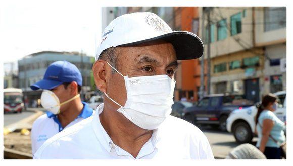 Marcelo: Gobernador debe cambiar de gerente de Salud y asesores