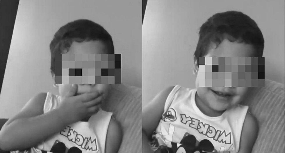 Niño de 2 años muere atragantado con pelota de goma en Comas (VIDEO)