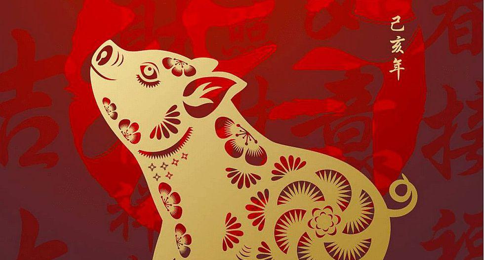 Año del Cerdo de Tierra: celebración oriental se expande junto a la influencia china