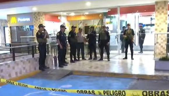McDonald's (Foto: Captura TV)