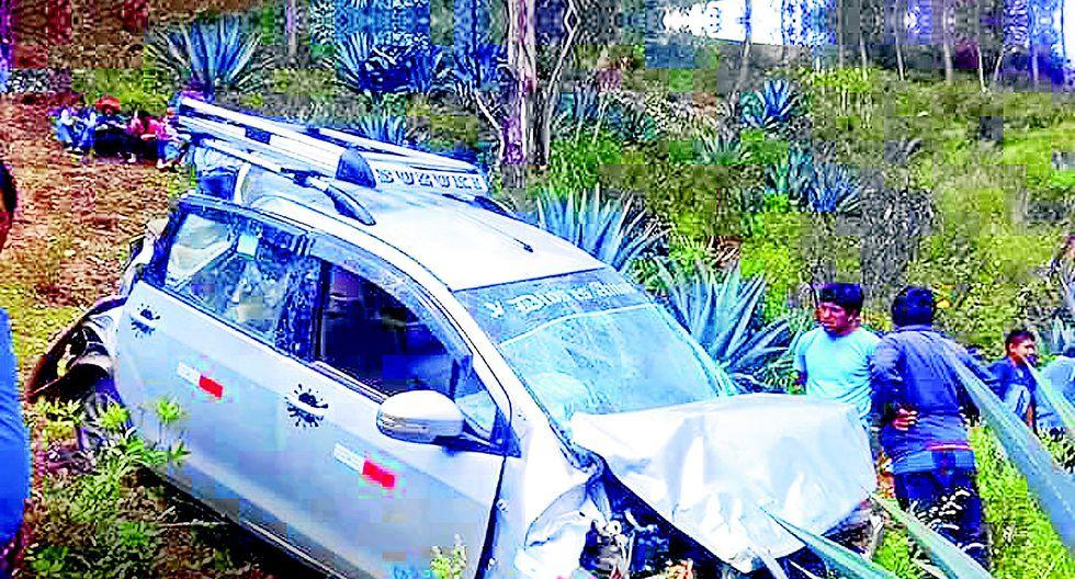 En  el Día de la Madre  mujer pierde a su hijo de seis años en accidente