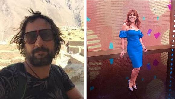'Loco' Wagner renuncia al programa de Magaly Medina (VIDEO)