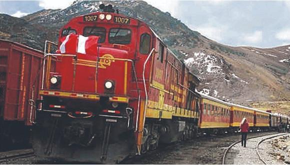 Expectativas por el tren de interconexión entre Trujillo y Chiclayo