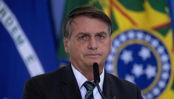 Río de Janeiro registra hasta la fecha cerca de 210.000 casos y 19.000 muertes por COVID-19. Es el país de la región más golpeada por la pandemia (Foto: EFE)