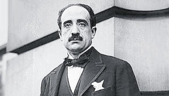 Víctor Andrés Belaúnde ocupó un alto cargo en las Naciones Unidas. También trabajó para descifrar el significado de la peruanidad. (Foto: Archivo)