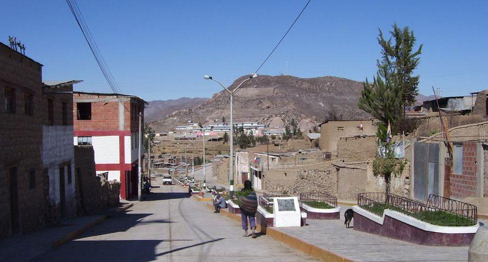 MEF: Tacna rechaza participar en fondo concursable por S/.115 millones
