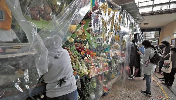 Se incorporará una cultura de atención al cliente, inocuidad de los alimentos y el uso de herramientas tecnológicas en los mercados de abastos. (Foto: GEC)