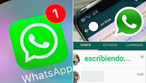 WhatsApp: Te enseñamos cómo puedes pasar desapercibido de tus contactos