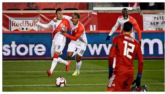 Selección peruana: FPF confirma escenario para los amistosos ante Costa Rica y Colombia