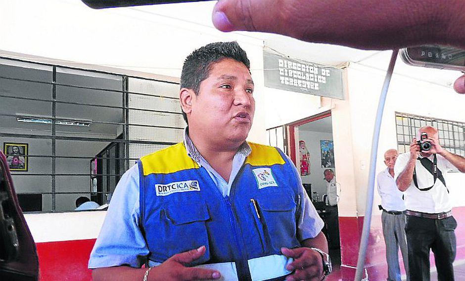 Inspectores controlarán el transporte interprovincial
