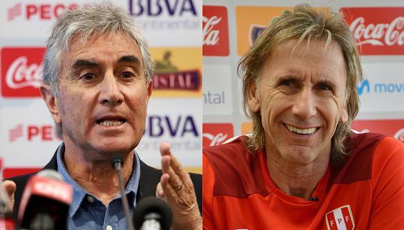 """Juan Carlos Oblitas: """"Ricardo Gareca quiere quedarse"""""""