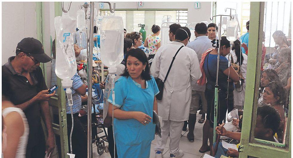 Aumentan a 99 los casos notificados con síndrome del Guillain-Barré en la región