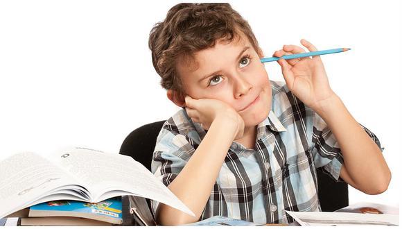 ¿Cómo ayudar a un niño con déficit de atención?