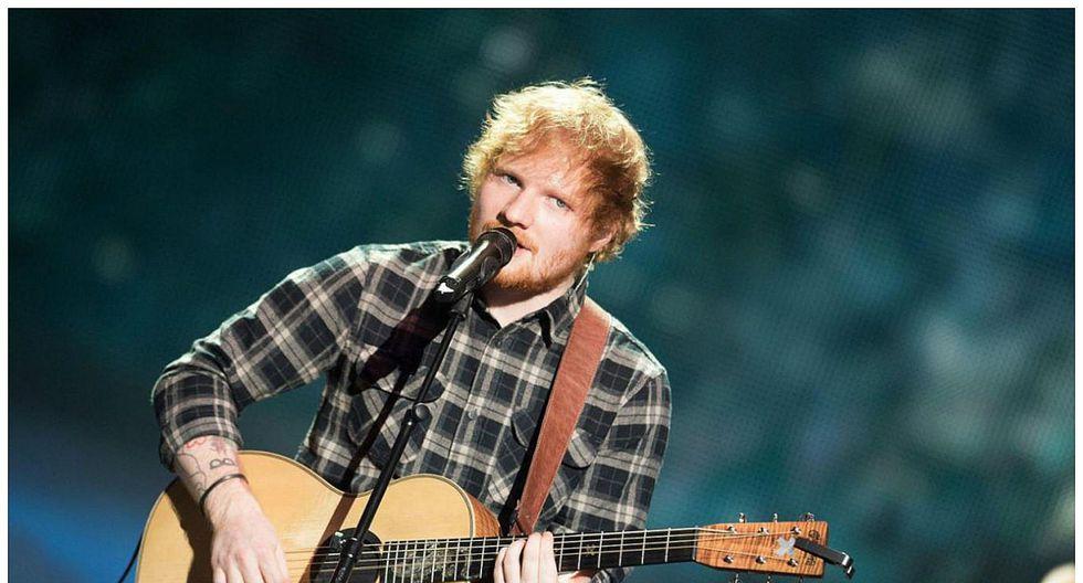 Ed Sheeran regresa al Perú para ofrecer inolvidable concierto (VIDEO)