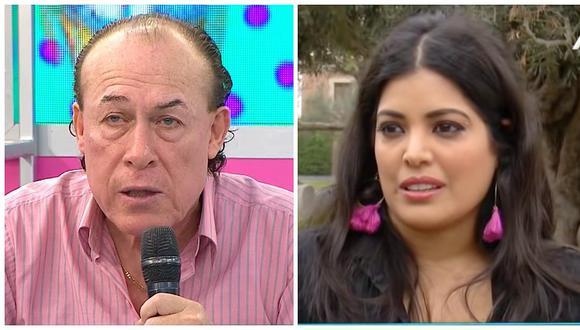 """'Yuca' enviará carta notarial a Clara Seminara tras su denuncia: """"Me está haciendo mucho daño"""" (VIDEO)"""