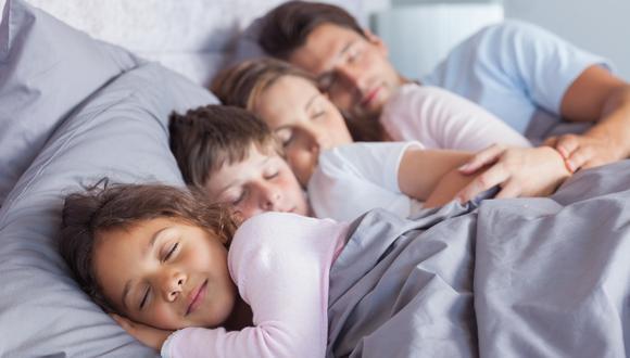 Conoce más sobre los trastornos del sueño