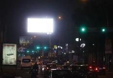 Publican ley de control de contaminación lumínica: conoce las restricciones que contempla la norma