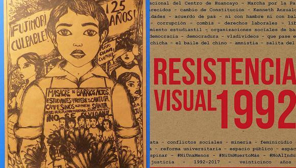 """""""Resistencia visual"""": ¿De qué trata la polémica exposición del LUM? (FOTOS)"""