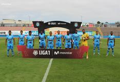 Liga 1: Deportivo Binacional se quedó con las manos vacías