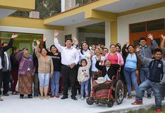 Camisea apoya remodelación de centro cultural en Pámpano