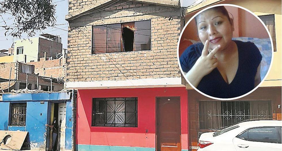 Mujer envenena con raticida y acaba con la vida de sus dos menores hijas en Surco