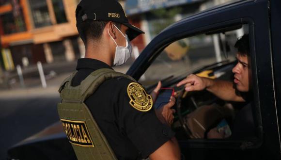 Existen cuatro niveles de riesgo definidos por las autoridades, que se distinguen por sus restricciones, pero para el 9 de mayo, en todo el Perú, regirá la inmovilización social (Fotos: Leandro Britto / GEC)