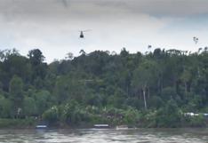 Familia de capitán del Ejército desaparecido por caída de helicóptero pide ayuda
