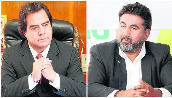 Polémica por audio querevela respaldode alcalde Chamorro a JulioDe La Rosa