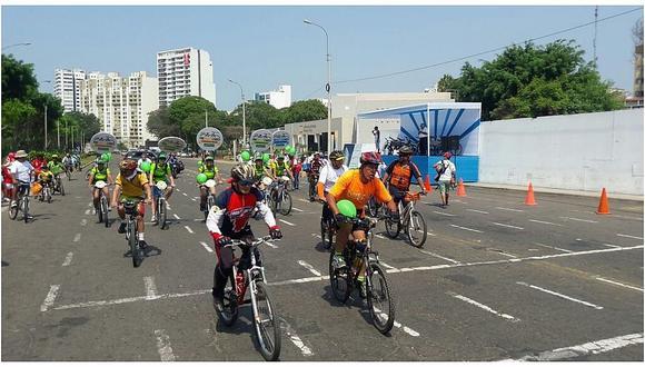 Municipalidad de Jesús María implementará más ciclovías en el distrito