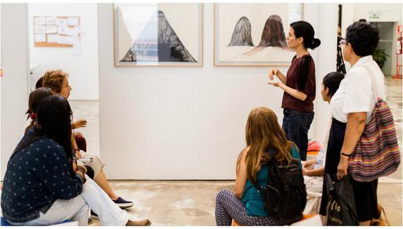 Museo Central lanza concurso de pintura con premio de 30 mil soles