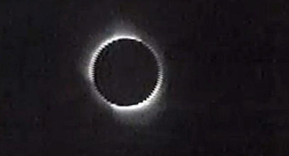 Eclipse solar total: La última vez que el Perú pudo vivir un eclipse (VIDEO)
