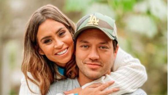 Ethel Pozo brinda detalles de su matrimonio con Julián Alexander. (Foto: @julian_alexandermujica/@lapozo)