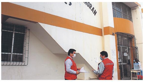 La Diresa entregó el íntegro de la bonificación en abril y mayo a personal que no había realizado una labor efectiva.