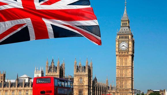 Ministerio de Relaciones Exteriores inicia gestiones para eliminar visa para el Reino Unido