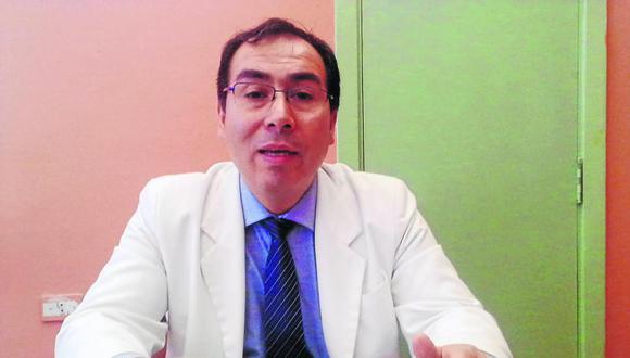 Arequipa: Pacientes rechazan equipo de láser para tratar la próstata