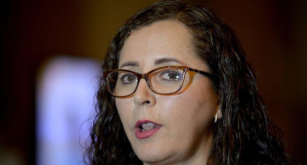"""'Club de la Construcción': Bartra pide que Vizcarra responda """"por todo aquello que ha conocido"""""""