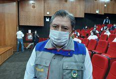 Alcalde solicita declarar a Omate en alerta roja