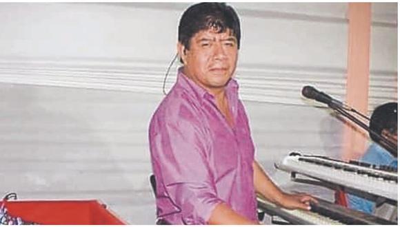 En el mismo mes fallecieron sus padres y tíos, también integrantes de conocidas orquestas de cumbias en distrito de Monsefú.