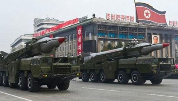 Corea del Norte podrá reanudar pronto sus lanzamientos de cohetes