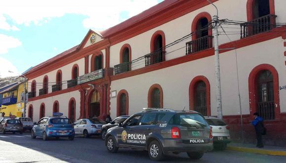 El detenido fue puesto a disposición de las autoridades policiales. (Foto: Referencial)
