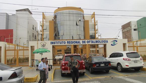 Fiscalía pone en la mira residentado médico en el IRO