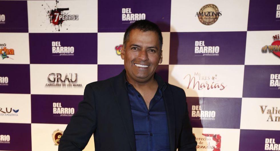"""Adicionalmente ha participado en otras series de Del Barrio Producciones como  """"Yo no me llamo Natacha 2"""" y """"Gamarra""""."""