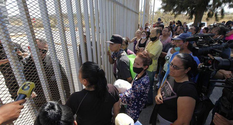Un riña entre reos de la cárcel de Puente Grande registrada este viernes, concluyó con siete muertos y nueve heridos, informó este viernes la Fiscalía General de Justicia del estado mexicano de Jalisco. (Foto: EFE/Francisco Guasco)