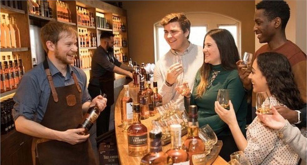 Según estudios, el whisky sería el mejor aliado para la pérdida de peso