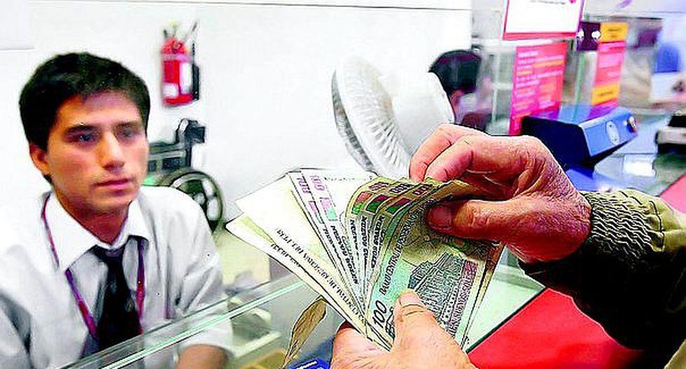 Reclamos por los servicios bancarios se redujeron entre julio y setiembre