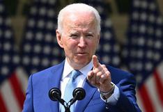 """EE.UU.: Joe Biden espera que el veredicto en juicio por muerte de Floyd sea el """"correcto"""""""