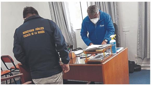 Investigan contrato de EsSalud a funeraria y camposanto para atender a fallecidos por el nuevo coronavirus.