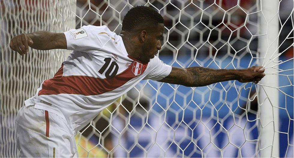 Jefferson Farfán señaló en una entrevista qué le faltó a Perú en el Mundial Rusia 2018
