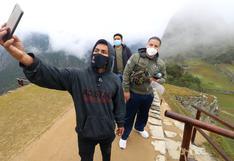 Alcalde de Machu Picchu asegura que hoy se anula resolución que impide ingresar más visitantes a maravilla mundial