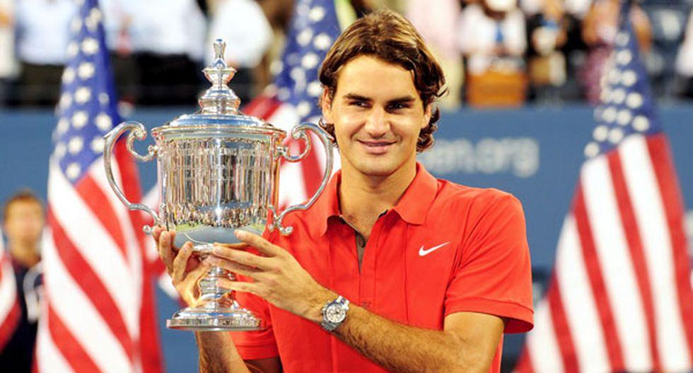 Abierto de EEUU: Conoce a los tenistas que han ganado este torneo